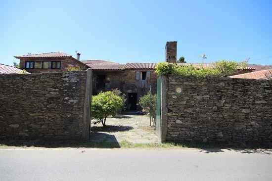 Casa Calvo in Pino (O) (A Coruña)
