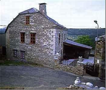 Casa Rural Lamelas em Vicedo (O) (Lugo)
