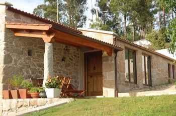 Casa Bravo in Pontevedra (Pontevedra)