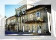 CASA GRANDE DE TRIVES. A POBRA DE TRIVES (Ourense)