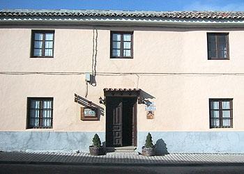 Casa Rural Atienza em AMPUDIA (Palência)