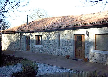 Casa Da Vila in Pantón (Lugo)