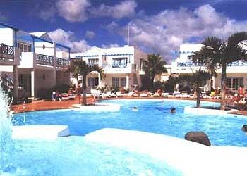 Atlantis Las Lomas em PUERTO DEL CARMEN (Lanzarote)