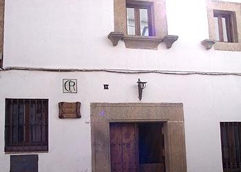 Casa Rural El Doncel em MALPARTIDA DE CACERES (Cáceres)