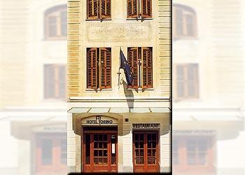 Hotel Torino em EL MASNOU (Barcelona)