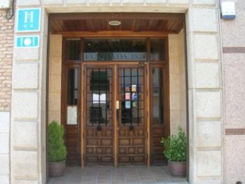 Hostal Restaurante Casa Apelio en LOS YEBENES (Toledo)