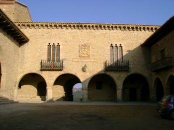 Casa Sara em CANTAVIEJA (Teruel)
