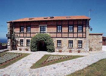 Posada Tresvalle en UBIARCO (Cantabria)