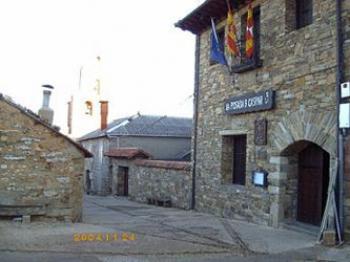 La Posada De Gaspar en RABANAL DEL CAMINO (León)