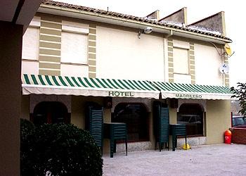Hotel MadrileÑo em MAYORGA (Valladolid)