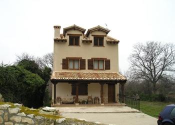 Ctr La Huerta en MONTEJO DE LA VEGA DE LA SERREZUELA (Ségovie)