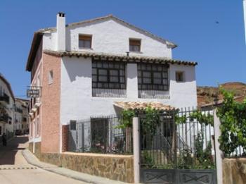 Casa Rural Xaraba em JARABA (Saragoça)