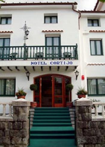 Hotel Cortijo em LAREDO (Cantábria)