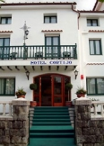 HOTEL CORTIJO. LAREDO (Cantabria)