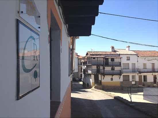 Casa Grande em Casas del Castañar (Cáceres)