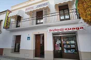 JimÉnez in Azuaga (Badajoz)