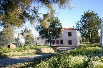 La Hoya em Azuaga (Badajoz)