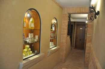 Apartamentos Doña María