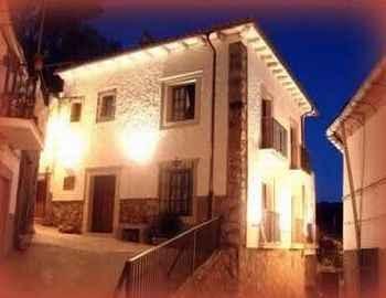 Casa Rural Fontano in Montánchez (Cáceres)