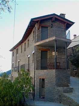 Apartamentos Rurales G-3 in Casares de las Hurdes (Cáceres)