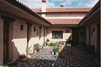 Finca Las Lucias in Villar del Pedroso (Cáceres)
