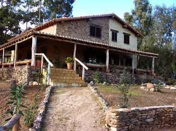 Turismo Rural Cancho Del Fresno em Cañamero (Cáceres)