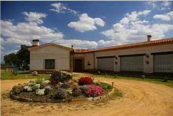 Casa Rural Llano Del Pino en Deleitosa (Cáceres)