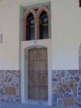 La Abacería De Guadalupe em Guadalupe (Cáceres)
