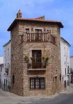 Casa Rural Margarita I Y Ii in Montánchez (Cáceres)