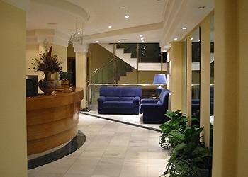 Hotel Isabel em BRIVIESCA (Burgos)