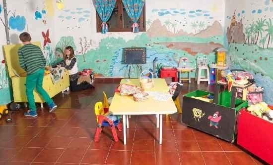 Casa Rural Beatriz em Torrecillas de la Tiesa (Cáceres)