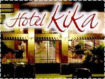 Hotel Restaurante Kika S.l en Santa Marta (Badajoz)