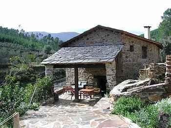Casa Rural El Molino en Pinofranqueado (Cáceres)