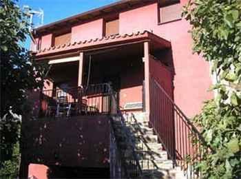 Casa Rural Don Romualdo en Casar de Palomero (Cáceres)