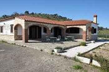 Buenavista in Salvaleón (Badajoz)