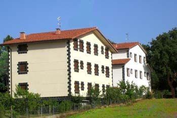 Apartamentos Rurales El Prado en Pinofranqueado (Cáceres)