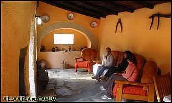Apartamentos Rurales Villavieja in Botija (Cáceres)