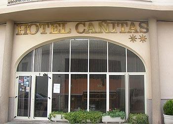 Hotel CaÑitas en CASAS-IBAÑEZ (Albacete)