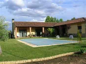Casa Rural La Mohedilla en Gata (Cáceres)