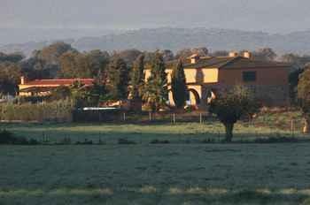 Valle De Mira in Valverde de Leganés (Badajoz)