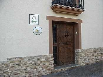 Casa Lares em Casas de Don Pedro (Badajoz)