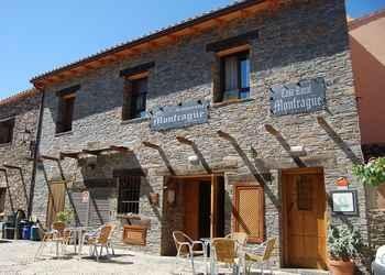 Monfragüe en Serradilla (Cáceres)