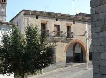 Posada La Campana in Cañaveral (Cáceres)