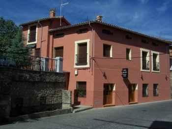 Casa Rural Parada Real en Garganta la Olla (Cáceres)