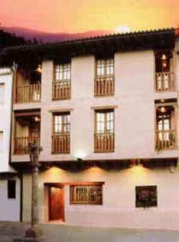 Tauro en Cabezuela del Valle (Cáceres)