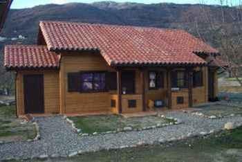 Rincón Del Jerte em Rebollar (Cáceres)
