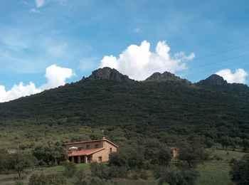 Casa Rural Estrecho De La Peña in Alía (Cáceres)