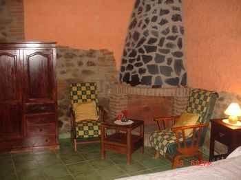 La Casa Del Marqués en Logrosán (Cáceres)