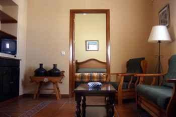 El Cuartel em Peraleda del Zaucejo (Badajoz)