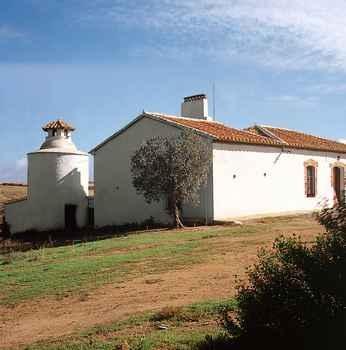 Cortijo ViÑa Del Duco em  (Badajoz)